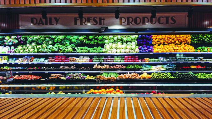 Supermarket Showdown: Why do we seem to have a grocery store on