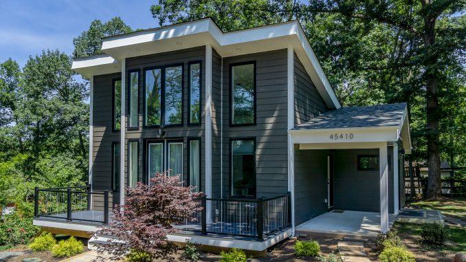 Local Designer Creates Small Homes With Big Style Ashburn Magazine